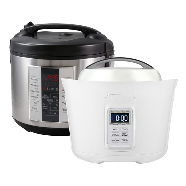 Digital Multi Cooker